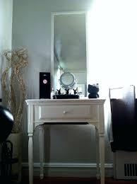 black vanity set with lights bedroom desk with mirror medium size of vanity with lights makeup