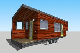 Tiny Home Design Tips by Tiny House Big Movement Sketchup Blog