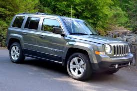 2012 jeep patriot gas mileage 2012 jeep patriot review digital trends