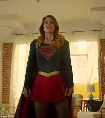 Seeking Tv Show Trailer Supergirl Tv Show Cbs Debuts New Trailer Featuring Calista