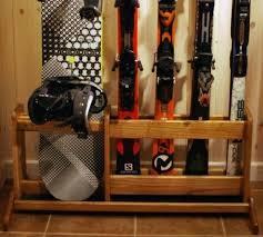 ski storage rack design u2013 tourmix info