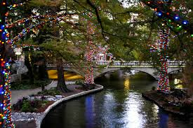 cost to have christmas lights put up new riverwalk christmas lights and squirrels san antonio s