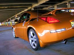 Nissan 350z Orange - shylynn350z 2006 nissan 350z specs photos modification info at