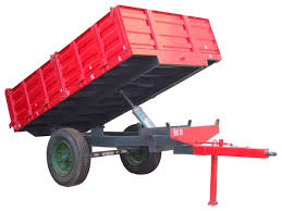 top tech engineering agricultural equipments u003e tractor trolly