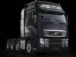 volvo truck 2011 2011 volvo fh16 750 8x4 tractor semi rig g wallpaper 1600x1200