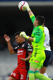 liga mx table 2017 xolos clausura success due to improved defense fmf state of mind