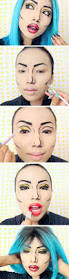 best 20 halloween makeup ideas on pinterest u2014no signup required