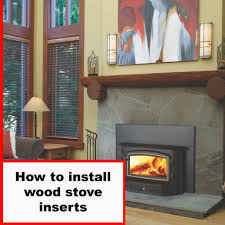 how to replace fireplace insert 28 images pellet fireplace