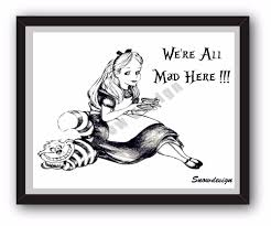 Barrel Racing Home Decor by Compare Prices On Alice Wonderland Quotes Wall Art Online