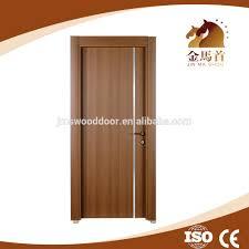 main door simple design factory sales solid wooden door malaysia teak wood main door