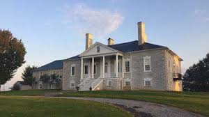 Belle Grove Barns A Different Kind Of History Lesson At Belle Grove Plantation