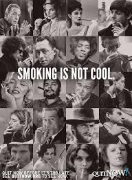Anti Smoking Meme - the most ineffective anti smoking ad ever meme guy