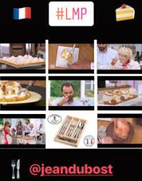 emission de cuisine sur m6 jean dubost partenaire officiel de l émission culinaire le meilleur