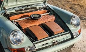 porsche trunk in front 964 interior thread share yours page 6 rennlist porsche
