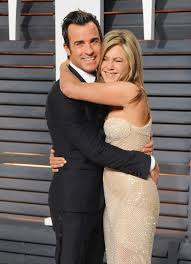 what is the formula to get jennifer anistons hair color justin theroux gushes over married life with jennifer aniston