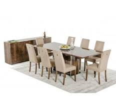 contemporary dining room sets best 10 contemporary dining sets ideas on beige intended