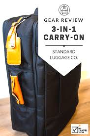 United Airline Carry On Weight Is This Travel Backpack Perhaps The Best Carry On Luggage The