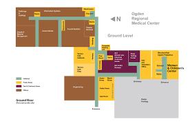 about us ogden regional medical center