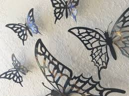 beautiful butterflies butterflies home decor wall hanging