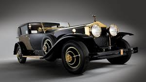 vintage rolls royce phantom beautiful vintage cars you arts quora