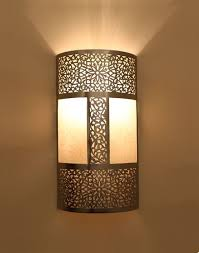 Moroccan Wall Sconce Moroccan Wall Lights 2 Jpg 440 560 L Pinterest Lights
