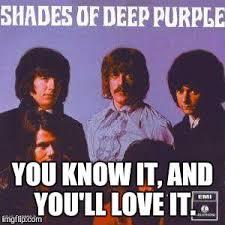 Meme Shades - 50 shades of deep purple memes imgflip