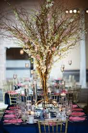 curly willow centerpieces 52 best wedding centerpieces images on wedding