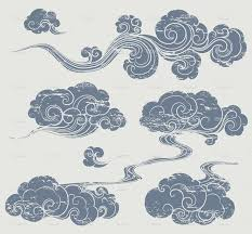 117 best nuages images on pinterest beautiful black and chinese