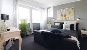 Schlafzimmer Skandinavisch Skandinavisch Hausbaudirekt