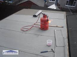 Danforth Roofing Supplies by Roof Torch U0026