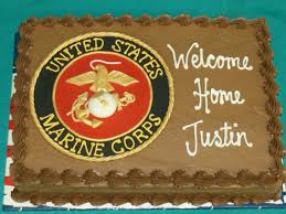 Welcome Back Decorations by 13 Best Welcome Home Cake Images On Pinterest Welcome Home Cakes
