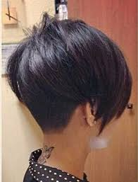 african american short bob hairstyles back of head best 25 very short bob ideas on pinterest very short bob