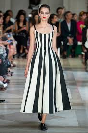Spring 2017 Trends by Spring 2017 Trend Report New York Fashion Week Carolina Herrera