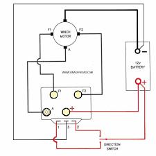 winch controller wiring diagram gooddy org
