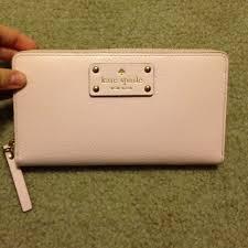 kate spade light pink wallet kate spade clutches wallets kate spade wallet light pink poshmark