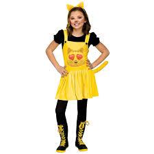 childrens cat costumes halloween sony u0027s the emoji movie cat with heart eyes child costume