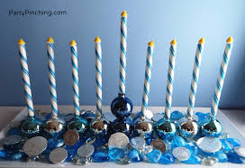 hanukkah candy hanukkah party pinching
