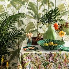 Home Decor Trends For Spring 2016 Home Decor Trends 2016 Tropical Good Housekeeping