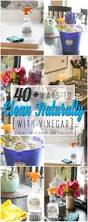 cleaning windows with vinegar 40 ways to clean your home more naturally with vinegar the