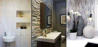 Modern Bathrooms Pinterest Creative Uses Of Bathroom Tile In Modern Bathrooms Modern