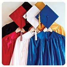 graduation accessories preschool graduation tassels oak cap gown graduation