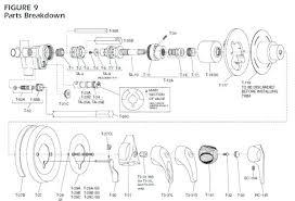 kitchen faucet diverter valve moen shower diverter valve tubmanugrr
