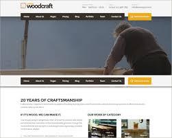 carpenter wordpress themes free u0026 premium templates creative