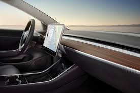 suv tesla inside tesla model 3 everything you need to know fortune