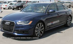 audi truck 2017 audi s6 reviews audi s6 price photos and specs car and driver