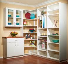 Bookcase Pantry Pantry Cabinets And Storage By Classy Closets Free Appointment