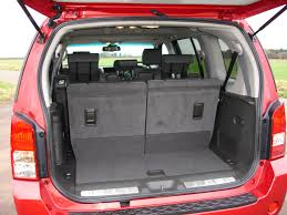 nissan qashqai trunk space nissan pathfinder station wagon 2005 2014 features equipment