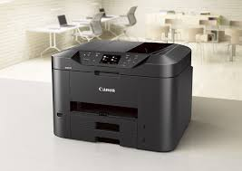 amazon com canon maxify mb2320 wireless office all in one printer