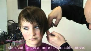 theo knoop new hair today short hair i love it robin s haircut and new color by theo