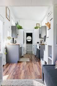 Contemporary Tiny Houses Living Room Tiny House Living Room Design Living Decorating